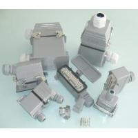 Heavy Duty Connector (48pins) Manufactures