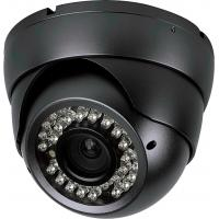 25m Infrared Night Vision Surveillance Camera 12VDC With Alloy Housing Manufactures