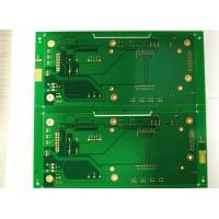 Buy cheap Automotive Printed Circuit Board Assembly Multilayer 1oz 1.6mm FR4 ENIG Surface from wholesalers