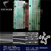 plastic Roller curtains Blinds string ball Chain mould Manufactures