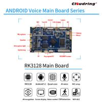 RK3128 Android Main Board for Robotic APP Control AR Book Reading Manufactures