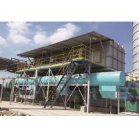 Reliable Regenerative  Thermal Oxidizer RTO With EPC Contracting Service Manufactures