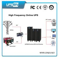 Uninterrupted Power Supply High Frequency Online UPS with Factory Prices Manufactures