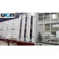 Durable Industrial Glass Washer , Glass Washing Equipment Corrosion Resistant Materials Manufactures