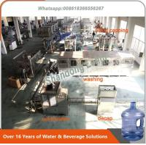 5gallon barrel water filling machine barrel drinking water filling machinery Manufactures