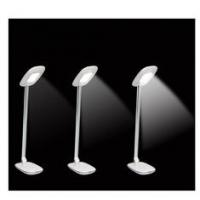 Free Standing Foldable Dimmable USB LED Desk Lamps 12 V / 1A 35000H Manufactures