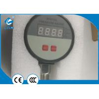 Digital  High Pressure Gauge ABS Shell  60Mpa AC220V RS485 Modbus Manufactures