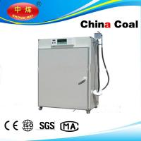China Coal 5280 computer completely automatic egg incubator Manufactures