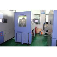 China Environmental SUS304 Steel Simulate High And Low Temperature Test Chamber on sale