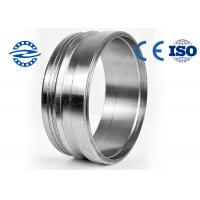 Stainless Steel Pipe Flange 150L Sae Flanges Hydraulic CCS Certification Manufactures