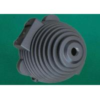 Powder Coating Aluminum Die Casting Parts For Machinery Equipment Manufactures