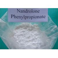 China Raw Bulking Cycle Steroids Nandrolone Phenylpropionate 62-90-8 on sale