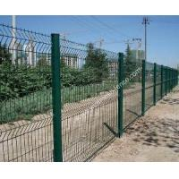 Welded Panel Fence Manufactures