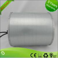 Double Inlet Centrifugal Ventilation Fan / Industrial Floor Fan Forward Curved Manufactures