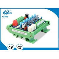 China Motors PLC SCR Module , AC Solenoid Valve Driver Board SCR Zero Trigger Solid State on sale