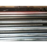 China Cold Drawn Precision Seamless Steel Pipe Smooth Surface DIN2391 Standard on sale