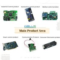 quality professional pcba manufacture/smt pcb assembly/ pcba sample in China