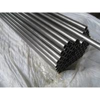 Mechanical Engineer Precision Seamless Steel Tube With Carbon / Alloy Manufactures