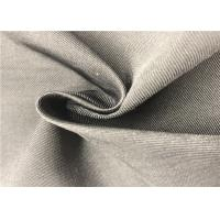 Quality 100D Soft Satin 100 Percent Nylon Fabric Tensile Resistant For Sports Wear for sale