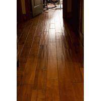 Oak Handscraped Flooring Manufactures