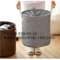 Wash Bag, Sneaker Mesh Laundry Dryer Bags for Washing Machine with Premium