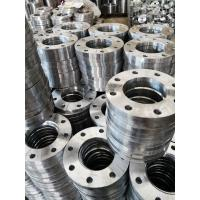 ASME B16.47 Flat Face Weld Neck Flange , Long Weld Neck Flange 300lbs Pressure  Enlin (Philippines), Galperti (USA, Ital Manufactures