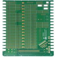 China 36 Floors FR4 TG170 PCB Printing Service High Tg Ten Layers Immersion Gold on sale