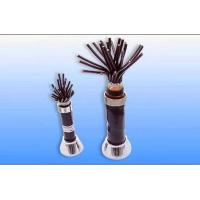 Copper conductor PVC/XLPE insulated PVC sheathed Plastic Insulated Control Cable Manufactures