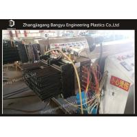 Recycled Single Screw Extruder Machine for Plastic PA Heat Breaking Strip Manufactures