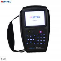 Handheld Eddy Current Testing Equipment , Precise Eddy Current Flaw Detector Manufactures