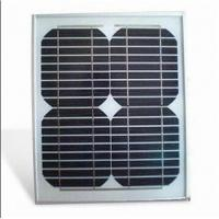 A grade 20w Mono solar panel with favourable price ! Manufactures