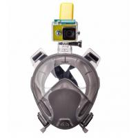 New Snorkel Scuba Diving Mask Swimming Google Glasses for Gopro SJCAM with Mount Manufactures