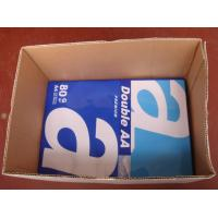 80gsm A4 size Whiteness 100% Manufactures