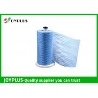 Easy Wash Personalized Non Woven Cleaning Cloths With Holder 20X40CM Manufactures