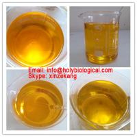 Yellow Injectable Anabolic Steroids Boldenone Undecylenate / Equipoise CAS13103-34-9 Manufactures
