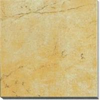 Quality custom Grade A 300x300 mm Glossy / Matt Glazed Ceramic Floor tile in Beige color for sale