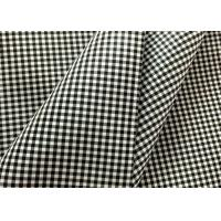 High Strength Polyester Lining Fabric / Polyester Dress Lining Fabric Manufactures