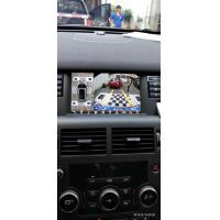 2D Birds Eye View Camera System with CANBUS Decoder for Macan Porsche HD Video Output Manufactures