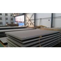 ASTM A240 Grade 304 Stainless Steel Plates 3.0 - 30.0mm 1500 Width DONGTE Manufactures