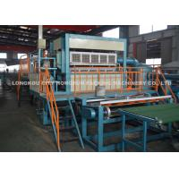 High Quality Egg Tray Production Line/ Paper Pulp Molding Machine 6000 Pieces / H Manufactures