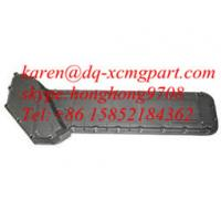 Oil Cooler Cover612600011654 WD615 XCMG Manufactures