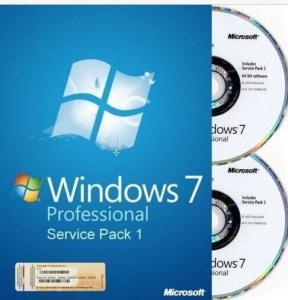 windows 7 professional oem 32 / 64 bit Version Original Produkt Key Kein DVD Versand Manufactures