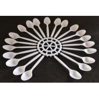 China disposable spoon making machine , PS PP Spoon Mould , plastic fork knife spoon making machine on sale
