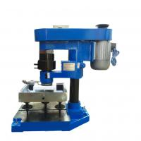 Construction Material Abrasion Testing Machine Manufactures