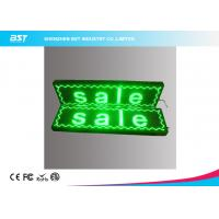 China Electronic Sign Board Led Moving Message Display Board / Scrolling Led Display on sale