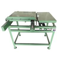 China MJ243 Cheap single phase vertical sliding table panel saw for woodworking on sale