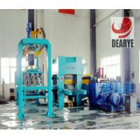 DY1250 automatic cement AAC block production line Manufactures