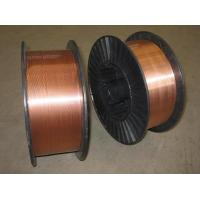 China Mig Welding Material Stainless Steel Welding Wires ER70S - 6 Welding Consumables on sale