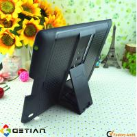 Plastic iPad Protective Cases For Apple 3rd Generation , Sleep Function Manufactures