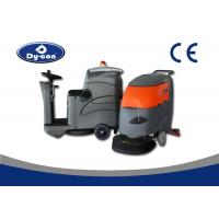 Dycon Brand High-End Plastic Mterial Floor Scrubber Dryer Machine With CE And ISSA Manufactures